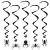 SPIDER WHIRLS (30/CS) PARTY SUPPLIES