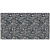 STONE WALL BACKDROP PARTY SUPPLIES