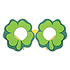 SHAMROCK GLASSES (12/CS) PARTY SUPPLIES