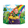 LEPRECHAUN PHOTO PROP PARTY SUPPLIES