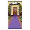 PURPLE CARPET RUNNER (6/CS) PARTY SUPPLIES