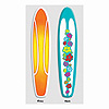 JOINTED SURFBOARD (12/CS) PARTY SUPPLIES