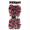 PATRIOTIC GARLAND PARTY SUPPLIES