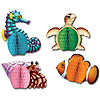 SEA CREATURES PLAYMATES PARTY SUPPLIES