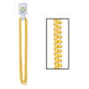 BABY SHOWER BEADS YELLOW PARTY SUPPLIES