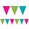 CLGT PENNANT BANNER (12/CS) PARTY SUPPLIES