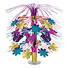 BUTTERFLY & FLOWER CENTERPIECE (6/CS) PARTY SUPPLIES