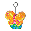 BUTTERFLY PHOTO/BALLOON HOLDER (6/CS) PARTY SUPPLIES