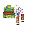 DISCONTINUED FOOTBALL CONFETTI BURST PARTY SUPPLIES