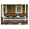 HALLOWEEN FABRIC  BUNTING PARTY SUPPLIES