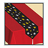 PRINTED STARS TABLE RUNNER PARTY SUPPLIES