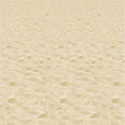 Click for larger picture of BEACH BACKDROP(6/CS) PARTY SUPPLIES