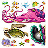 SEA CREATURE PROPS PARTY SUPPLIES