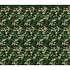 CAMO BACKDROP (6/CS) PARTY SUPPLIES