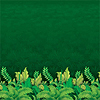 JUNGLE FOLIAGE BACKDROP PARTY SUPPLIES