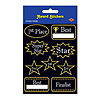 AWARD STICKERS (48/CS) PARTY SUPPLIES