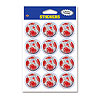 STICKERS-ENGLAND (24/CS) PARTY SUPPLIES