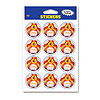 STICKERS-SPAIN (24/CS) PARTY SUPPLIES