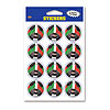 STICKERS-ITALY (24/CS) PARTY SUPPLIES
