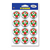 STICKERS-MEXICO (24/CS) PARTY SUPPLIES