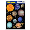 SOLAR SYSTEM PEEL 'N PLACE PARTY SUPPLIES