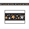 STAR FILMSTRIP POLY DECORATING  MATERIAL PARTY SUPPLIES