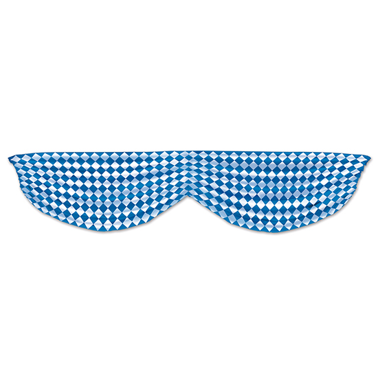 OKTOBERFEST FABRIC BUNTING PARTY SUPPLIES