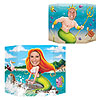 MERMAID PHOTO PROP PARTY SUPPLIES
