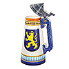 BEER STEIN CENTERPIECE (12/CS) PARTY SUPPLIES
