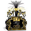 GREAT 20S CENTERPIECE (12/CS) PARTY SUPPLIES