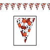 SPORTS PENNANT BANNER (12/CASE) PARTY SUPPLIES
