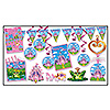 PRINCESS PARTY KIT (6/CS) PARTY SUPPLIES