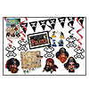 PIRATE PARTY KIT (6/CS) PARTY SUPPLIES