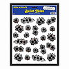 BULLET HOLES PEEL 'N PLACE (12/CS) PARTY SUPPLIES