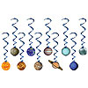 SOLAR SYSTEM WHIRLS PARTY SUPPLIES