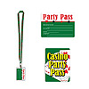 DISCONTINUED CASINO PARTY PASS PARTY SUPPLIES
