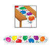 DISCONTINUED PARTY BALLOONS TABLE RUNNER PARTY SUPPLIES