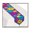 PRINTED 60'S TABLE RUNNER PARTY SUPPLIES