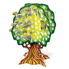 3-D WEDDING/ANNIV MONEY TREE (12/CS) PARTY SUPPLIES
