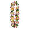 SILK 'N PETALS TROPICAL GARDEN LEI MULTI PARTY SUPPLIES
