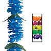 SILK 'N PETALS BIG ISLAND LEIS ASST PARTY SUPPLIES