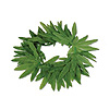 TROPICAL FERN LEAF HEADBAND (12/CS) PARTY SUPPLIES