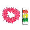 SILK 'N PETALS NEON LOTUS HEADBANDS ASST PARTY SUPPLIES
