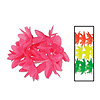 SILK 'N PETALS NEON LOTUS WRISTLETS ASST PARTY SUPPLIES