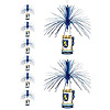 DISCONTINUED OKTOBERFEST FIREWORK STRGR PARTY SUPPLIES
