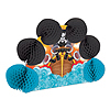 PIRATE POP-OVER CENTERPIECE (12/CS) PARTY SUPPLIES