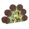 MONKEY POP-OVER CENTERPIECE PARTY SUPPLIES