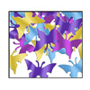 FANCI-FETTI BUTTERFLIES (12 PKG/CS) PARTY SUPPLIES