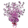 IT'S A GIRL GLEAM 'N BURST CENTERPIECE PARTY SUPPLIES