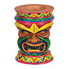 TIKI TEA LIGHT HOLDER PARTY SUPPLIES